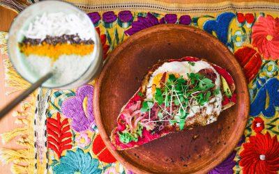 Guatemala: Where to Eat in Antigua